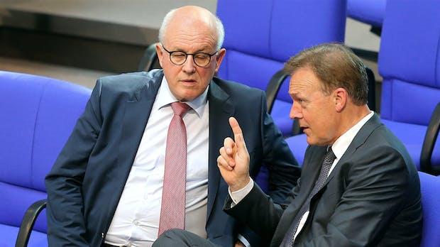 Digitalisierung à la Volker Kauder: Das kollektive Versagen der Parteien