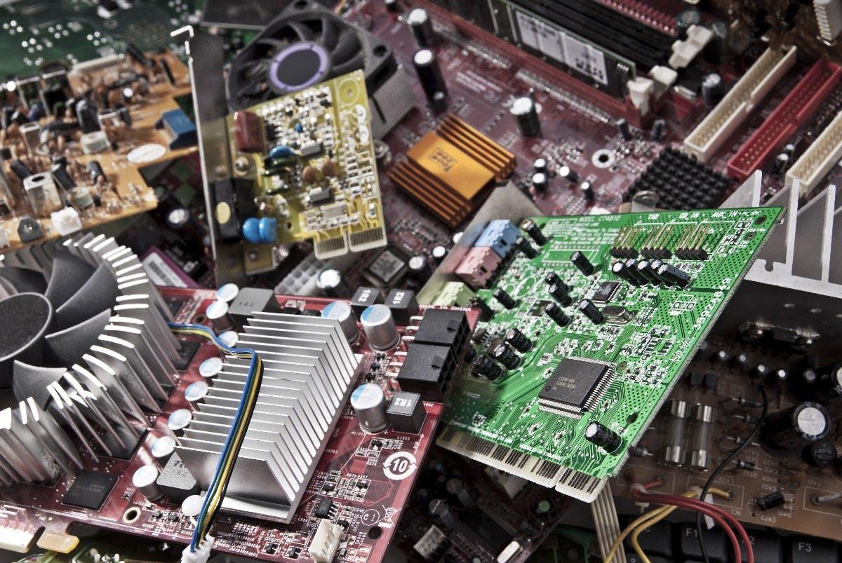 Pfand auf Elektroschrott: Warum die gute Absicht bei einer Idee nicht ausreicht