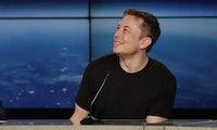 SpaceX: Erster bemannter Flug für Mai angesetzt