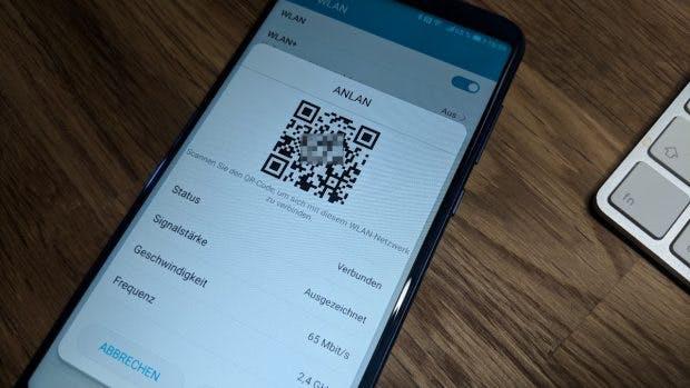 EMUI 8 0 mit Android 8 0: Tipps und Tricks für Huawei- und Honor