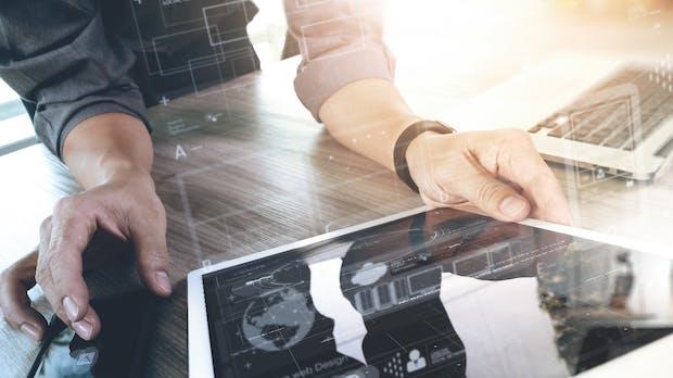 Digitalisierung: Die Strategien sind da, die Investitionen fehlen