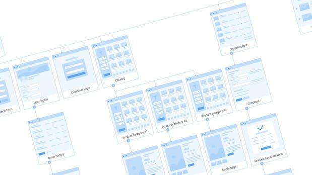 Website-Struktur planen: Dieses Tool hilft euch dabei