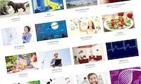 Stockfotos waren gestern: Hier gibt's GIFs für den kommerziellen Einsatz