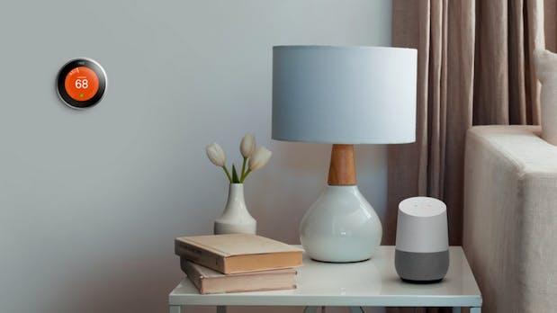 Angriff auf Amazon und Apple: Nest wird Teil von Googles Hardware-Abteilung