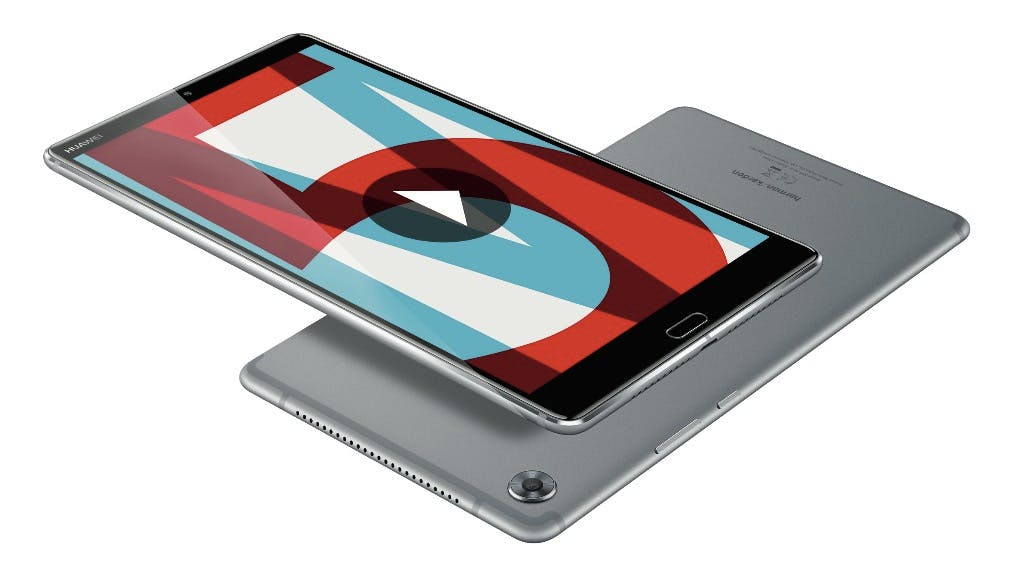 Tablet-Verkäufe in Westeuropa: Huawei wächst mehr als 100 Prozent