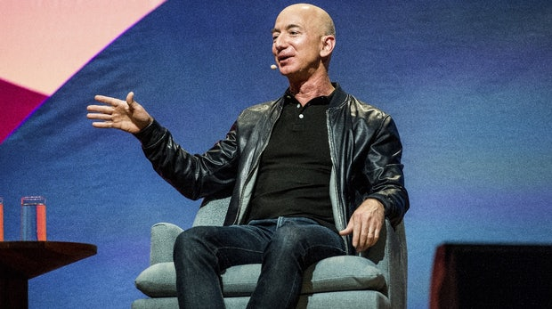 Von wegen Genie! Jeff Bezos Prinzipien stammen aus dem Jahr 1848