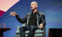 """Jeff Bezos: """"Milliardenschwere Misserfolge sind heilsam für uns"""""""