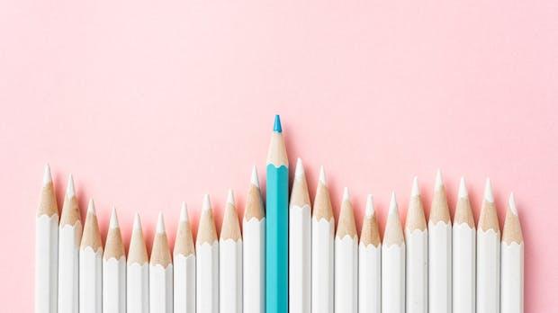 Kreative Bewerbung: 9 kleine Tricks, die jeden Personaler verblüffen