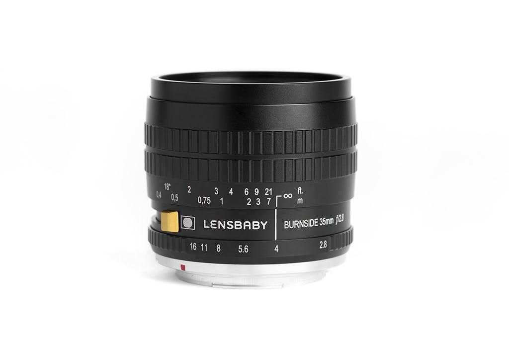 Vignette und Bokeh auf Knopfdruck: Neue Lensbaby-Optik bringt Effekte ins Objektiv