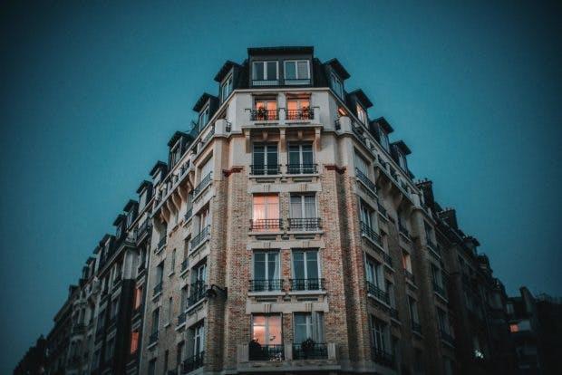 Die Vignette im Beispielfoto kommt direkt aus dem Lensbaby Burnside 5. (Foto: Lensbaby / Ryad Guelmaoui)