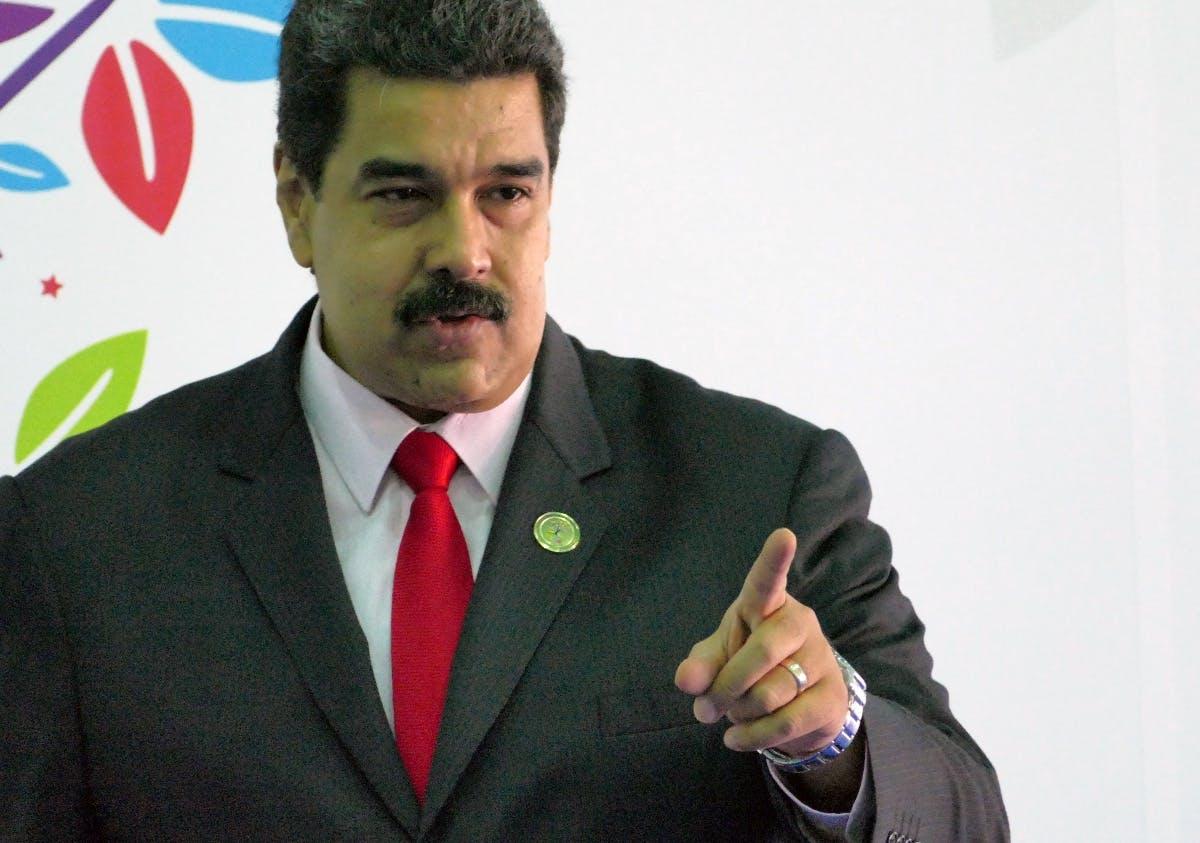 Kryptowährung Petro: Venezuela verdient 735 Millionen Dollar am ersten Tag
