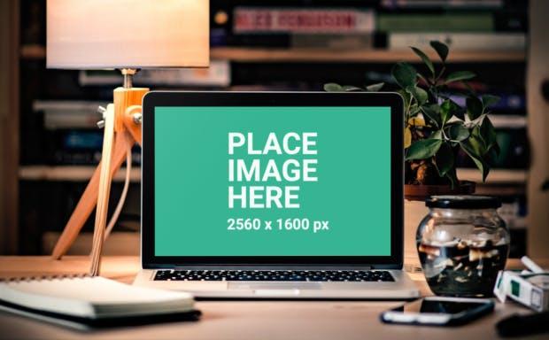 Mockup Photos kostet bei höheren Auflösungen etwas Geld. (Foto: Mockup Photos)