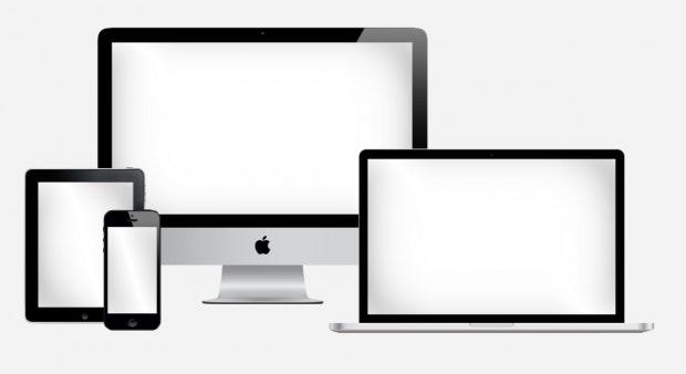 Wenn es schnell gehen muss: Greif zum Multi Device Website Mockup Generator. (Screenshot: t3n.de)