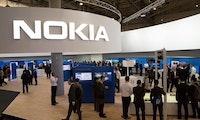 Chefwechsel bei Nokia nach 5G-Problemen