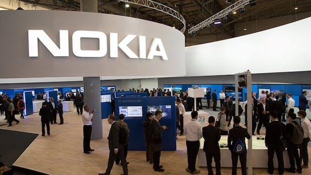 Nokia kauft sich ein KI-Startup, um stärker im Internet der Dinge mitzumischen