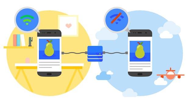 Progressive-Web-Apps – die Zukunft des mobilen Onlineshoppings