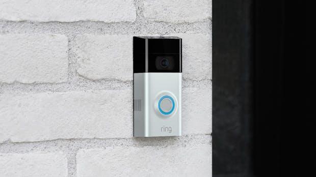 Smarte Türklingeln: Amazon schnappt sich Smarthome-Startup Ring