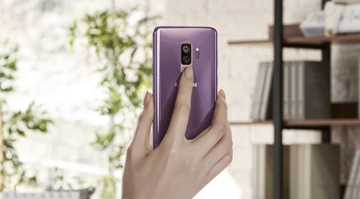Samsung Galaxy S9 Plus entthront im Kameratest das Google Pixel 2