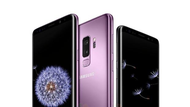 Samsung Galaxy S9 (Plus): Nahezu alle Details der neuen Topmodelle geleakt