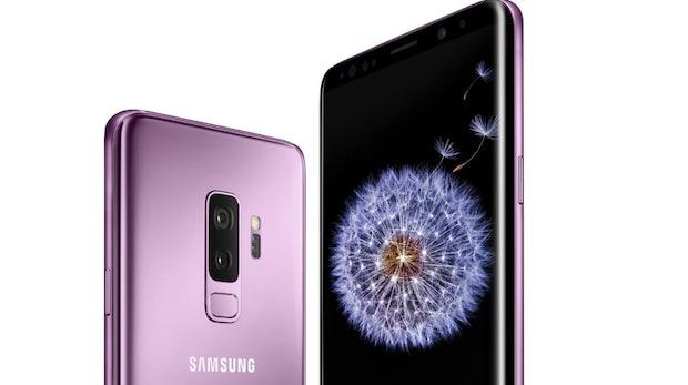 Samsung Galaxy S9 (Plus) ist offiziell: Das steckt drin, so teuer ist es
