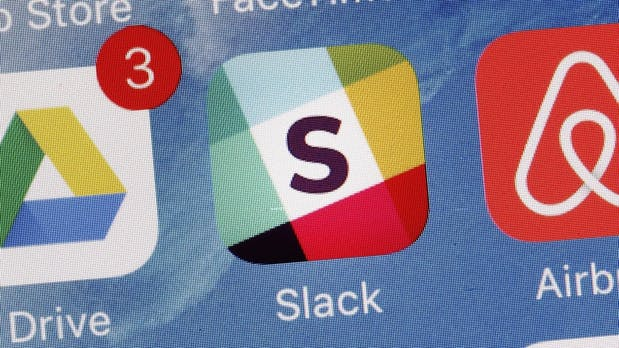 Microsoft-Rivale Slack ist jetzt 7,1 Milliarden US-Dollar wert