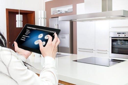 Conrad Elektronik arbeitet an Smarthome-Plattform