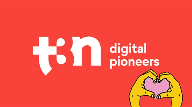 Die besten Reaktionen auf das neue t3n-Logo