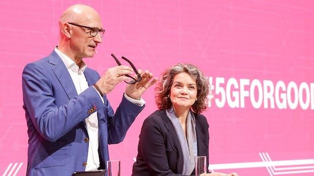 Zeiss und Telekom bauen gemeinsam Datenbrillen