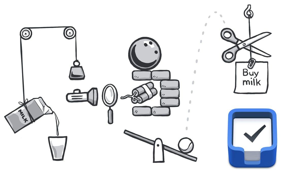 Things öffnet sich: To-do-App lässt sich jetzt aus anderen Apps befüllen