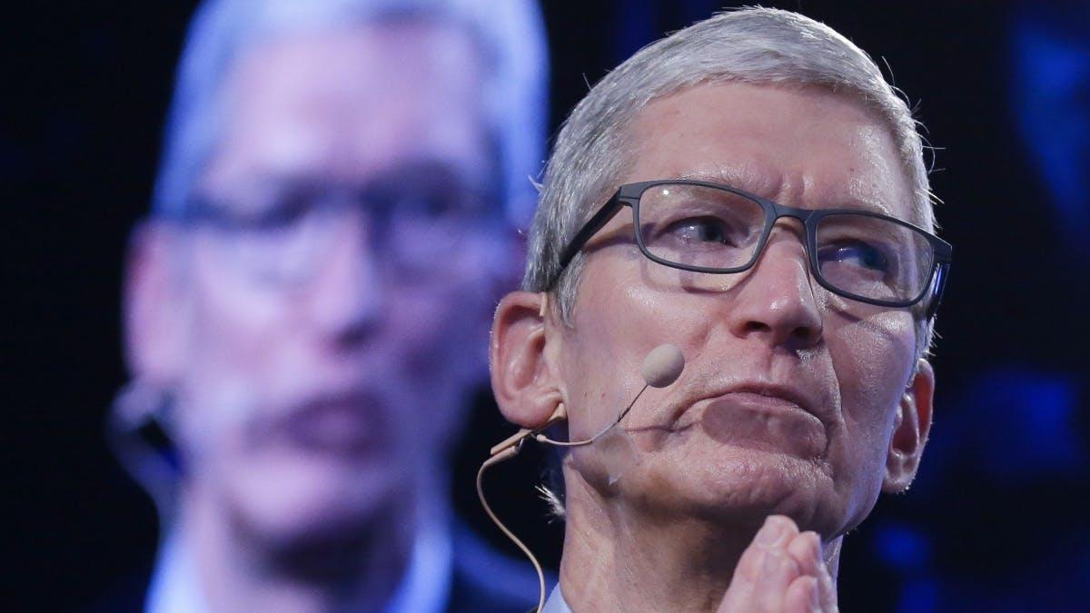 Apple-Event – Was Tim Cook am Montag alles vorstellt