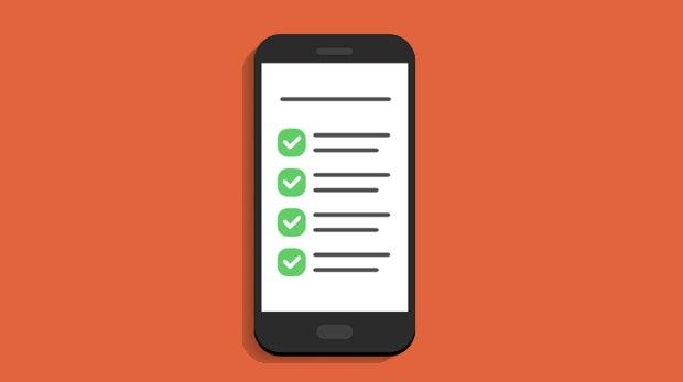Leserumfrage: Welche To-do-App nutzt du?