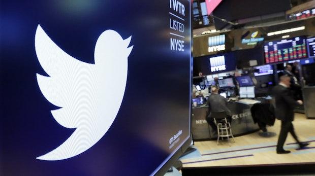 Twitter schreibt erstmals Gewinn –Aktie macht Freudensprung