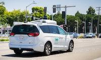 """""""Autonomes Fahren"""": Taxi-Dienst Waymo One verzichtet auf Sicherheitsbegleiter"""