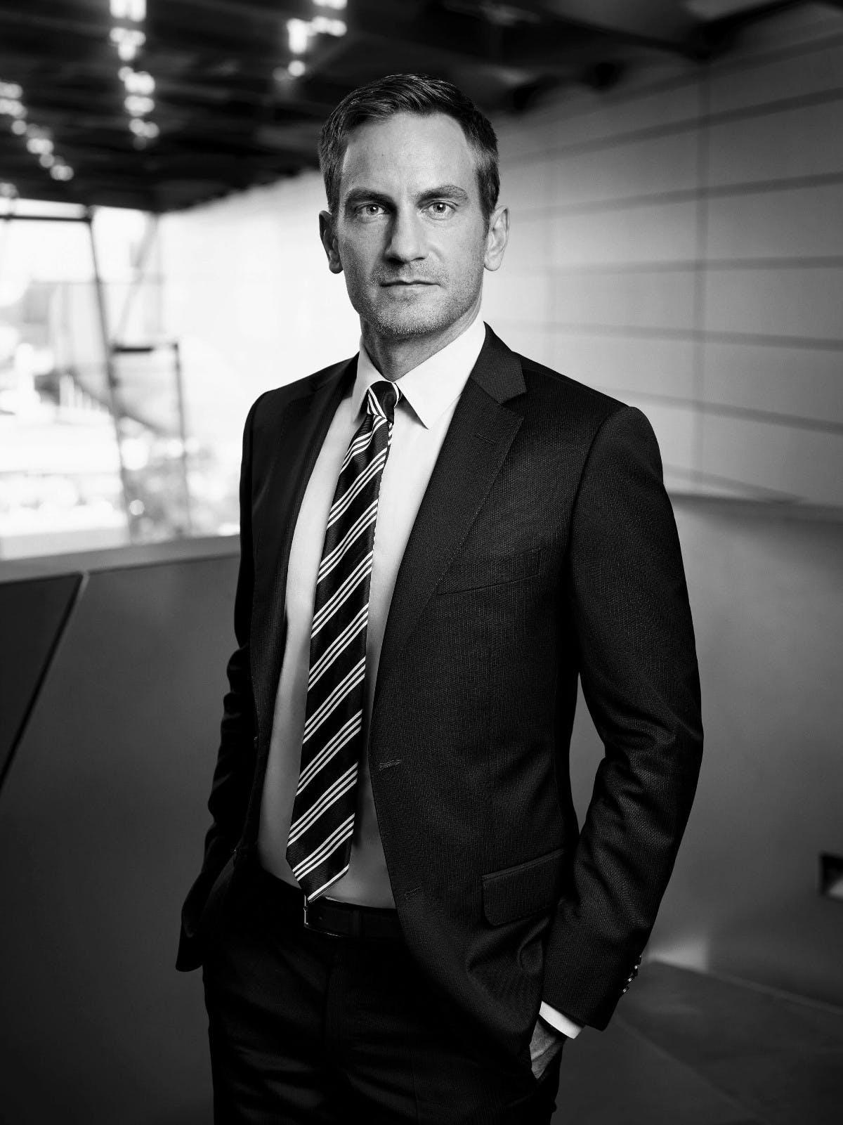 Warum der Marketingchef von BMW auf Snapchat setzt