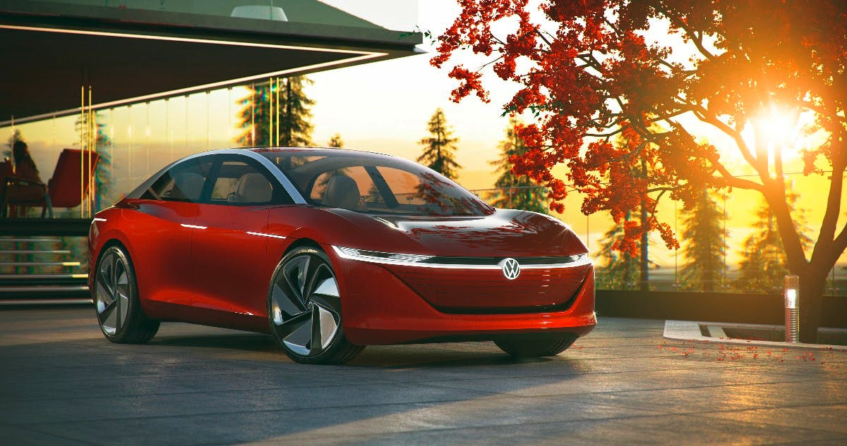 Große Pläne: Volkswagen will 16 Produktionsstandorte für Elektroautos bis Ende 2022