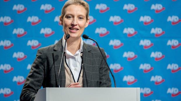 Alice Weidel und der Bitcoin: Warum Rechte und Libertäre auf Kryptowährungen setzen