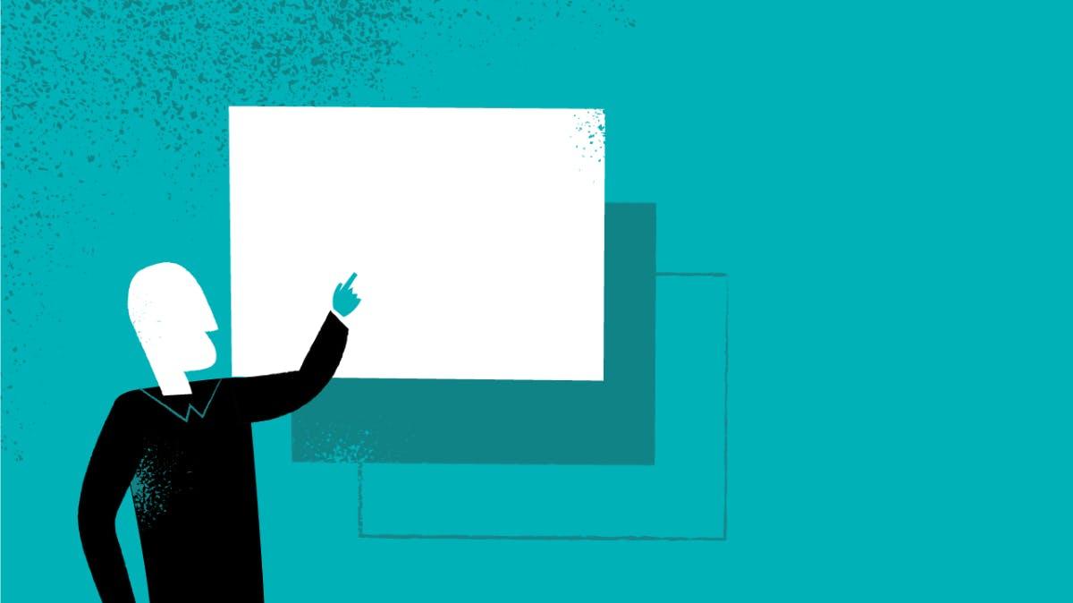 Präsentation mit Powerpoint? Mit diesen Tipps wird sie trotzdem schick