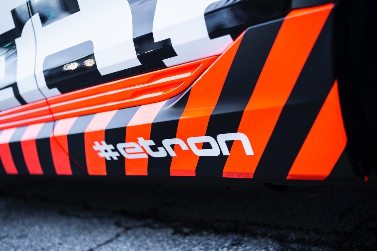 Audi plant 15 neue Elektroautos bis 2025