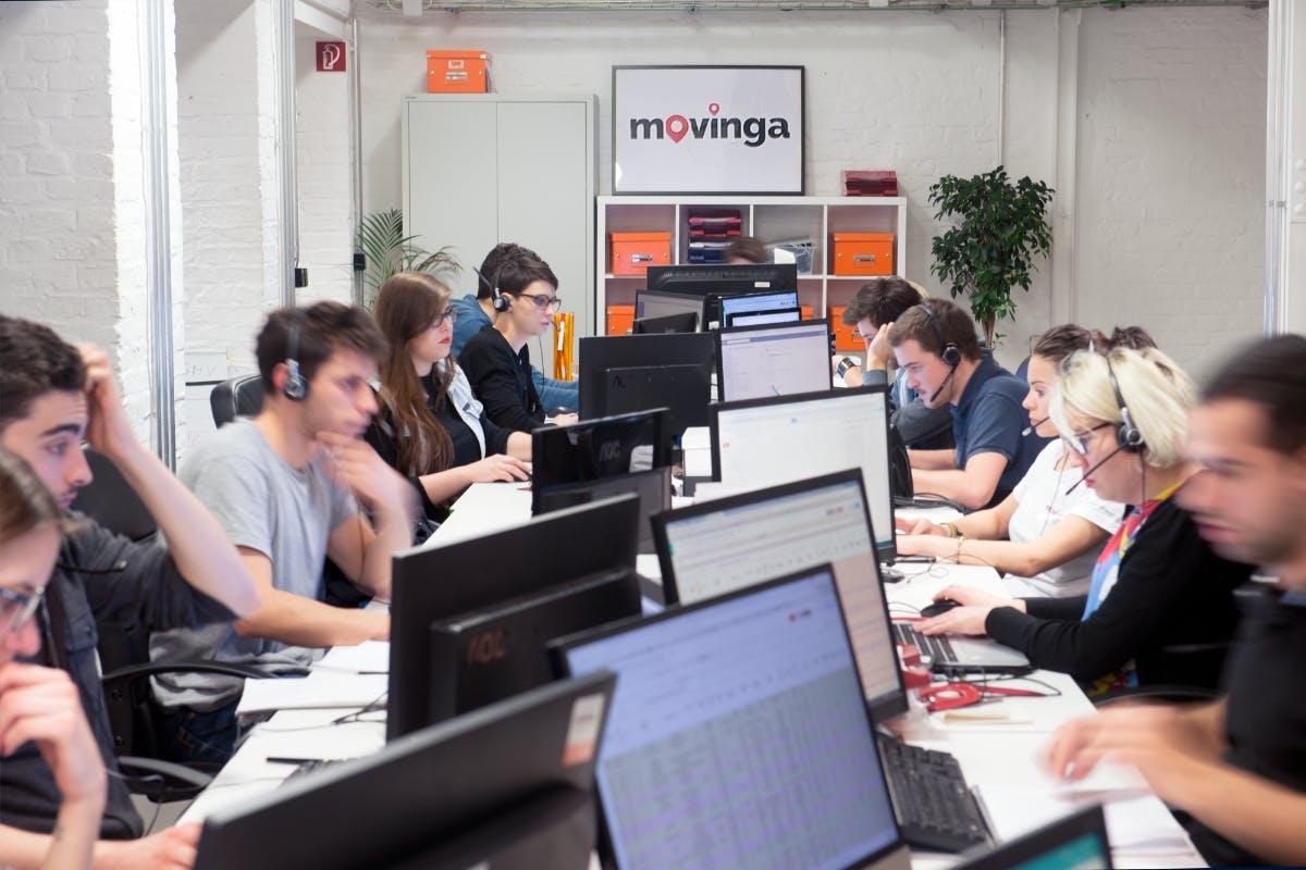 Ende einer Startup-Schlacht: Movinga übernimmt Teile von Move24