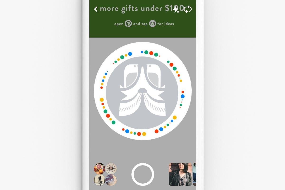 Pinterest druckt jetzt Pincodes auf Produkte – und wendet sich damit Unternehmen zu