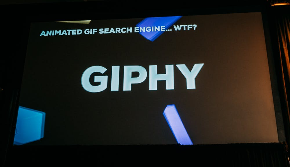 Giphy will MTV 2.0 werden und überrascht mit einem Hardwareprodukt auf der SXSW 2018