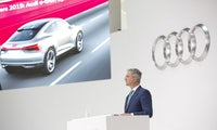 Münchener Staatsanwaltschaft klagt vier weitere Ex-Manager von Audi an