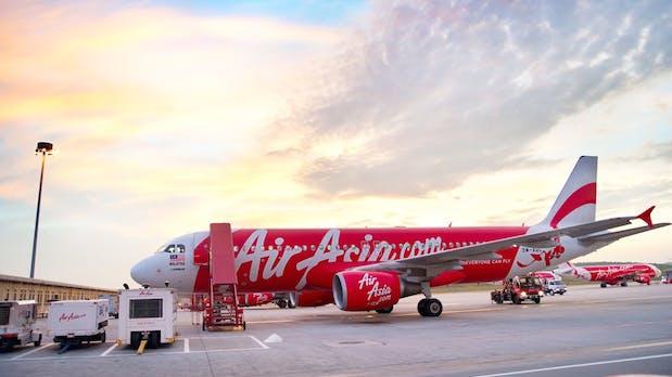 Air Asia: Fluglinienbetreiber denkt über ICO nach
