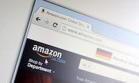 Amazon ändert die Schriftart im Shop – und das Netz rastet aus