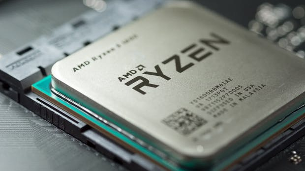 Ryzenfall: AMD-CPU angeblich unsicher, behauptet eine umstrittene Sicherheitsfirma
