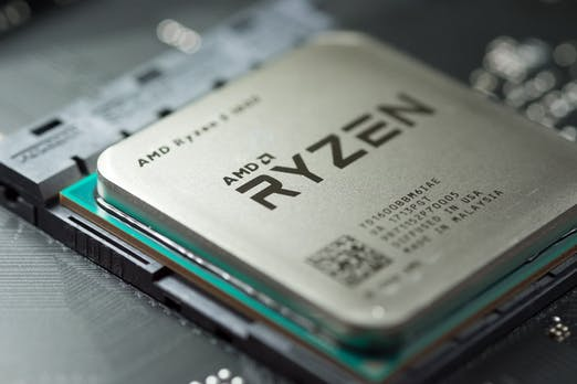 Intel auf den Fersen: AMD steigert Umsatz um 40 Prozent