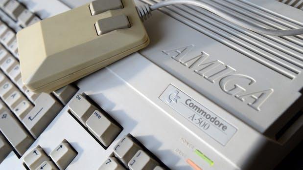 So pimpt ihr euren Amiga 500 mit einem Raspberry Pi
