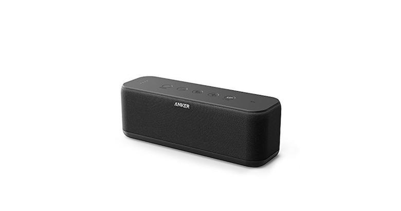 Im t3n Deal: Anker Soundcore Boost - wasserdichtes Soundvergnügen