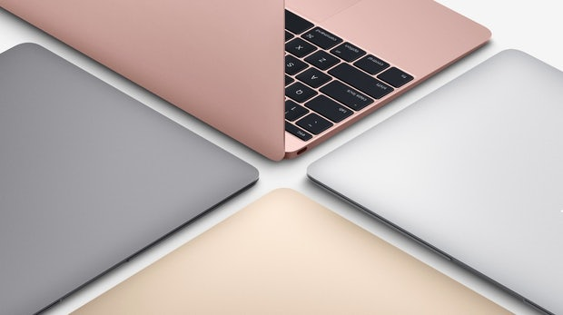Apple: Neues Macbook mit 13-Zoll-Display und Mac Mini für Profis im Oktober erwartet