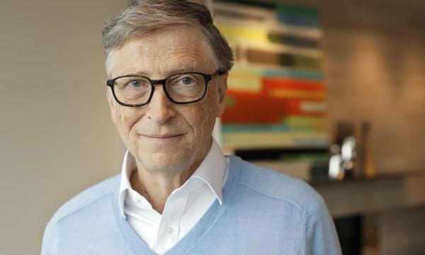 """""""Sie machen viele innovative Dinge"""": Bill Gates gegen Zerschlagung von Tech-Konzernen"""